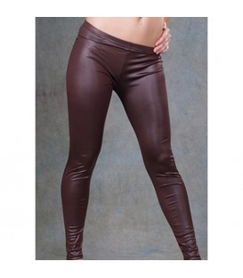 LEGGING BaSICO MARRON