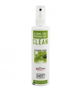 HOT CLEAN LIMPIADOR DE JUGUETES 150 ML - NEDERLAND