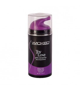 WICKED TOY LOVE LIMPIADOR ANTICABERIAL 100 ML