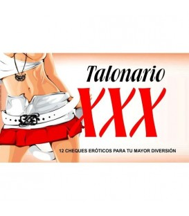 TALONARIO SEXY