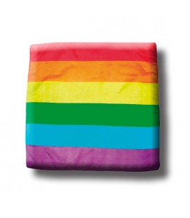 PANUELO 60 X 60 ORGULLO LGBT