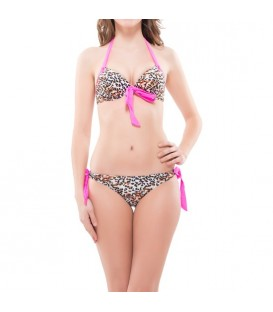 INTIMAX BIKINI AMY LEOPARDO