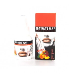 INTIMATE PLAY GEL PARA SEXO ORAL MELOCOToN