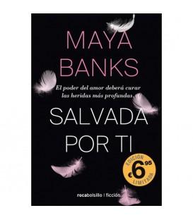 SALVADA P0R Ti MAYA BANKS