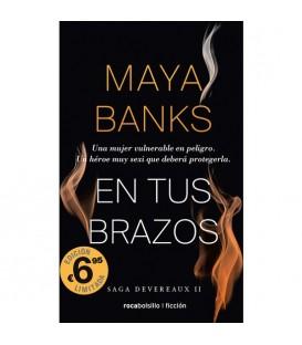 EN TUS BRAZOS MAYA BANKS