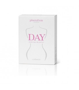 PHEROFEM EAU DE PARFUM DAY 15 ML