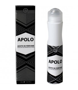 PERFUME EN ACEITE APOLO 20ML