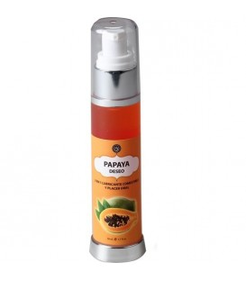 LUBRICANTE COMESTIBLE PAPAYA 50 ML