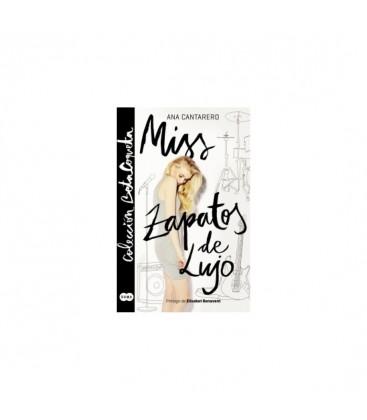 MISS ZAPATOS DE LUJO BETACOQUETA