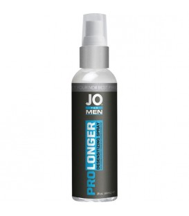 SYSTEM JO SPRAY DESENSIBILIZANTE Y RETARDANTE 60 ML