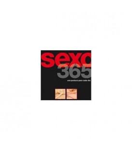 SEXO 365 UNA POSTURA PARA CADA DiA