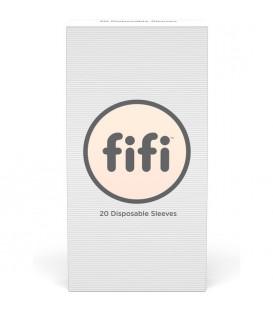 FIFI 20 FUNDAS DE RECAMBIO