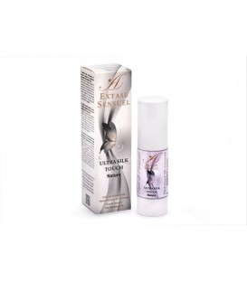 EXTASE SENSUEL ULTRA SILK TOUCH NATURE LX