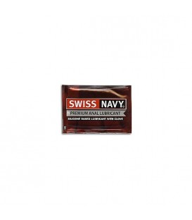 SWISS NAVY - LUBRICANTE ANAL - 5ML