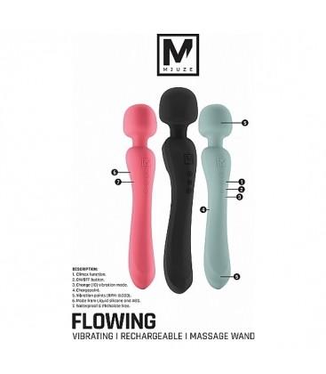 FLOWING MINT