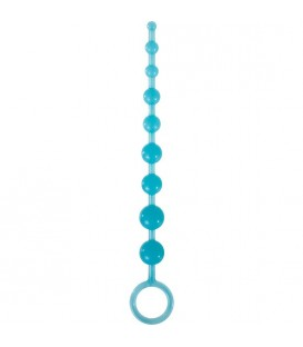 FIREFLY PLEASURE BEADS - AZUL
