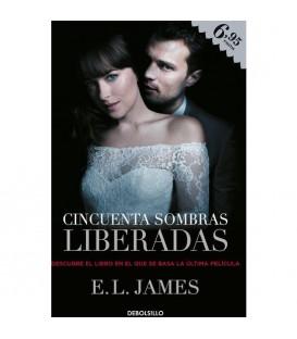CINCUENTA SOMBRAS LIBERADAS