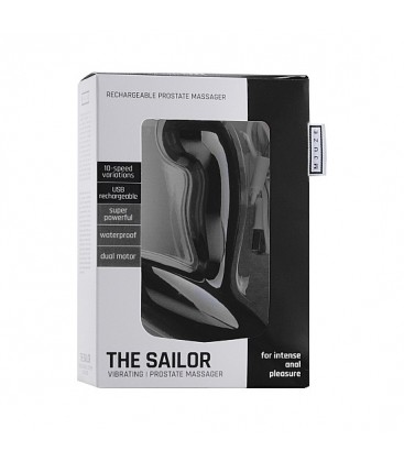THE SAILOR NEGRO