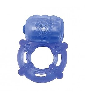 CLIMAX JUICY RINGS AZUL