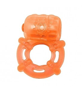 CLIMAX JUICY RINGS NARANJA