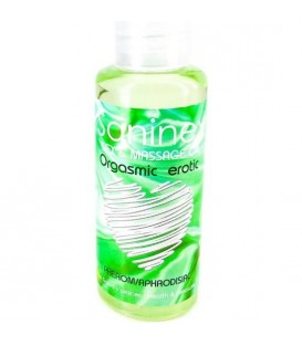 SEX & MASSAGE ACEITE ORGÁSMICO EROTIC 100ML