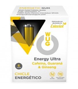 WUG LIFE 5G ENERGY ULTRA 6UDS