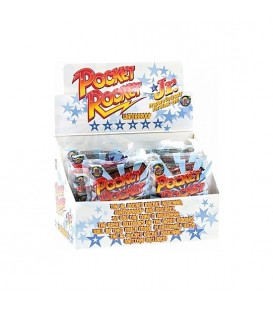 POCKET ROCKET JR DISPLAY 12UDS