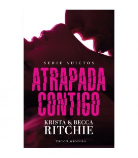 ATRAPADA CONTIGO KRISTA RITCHIE BECCA RITCHIE