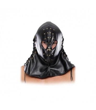 fetish fantasy extreme capucha ejecutador